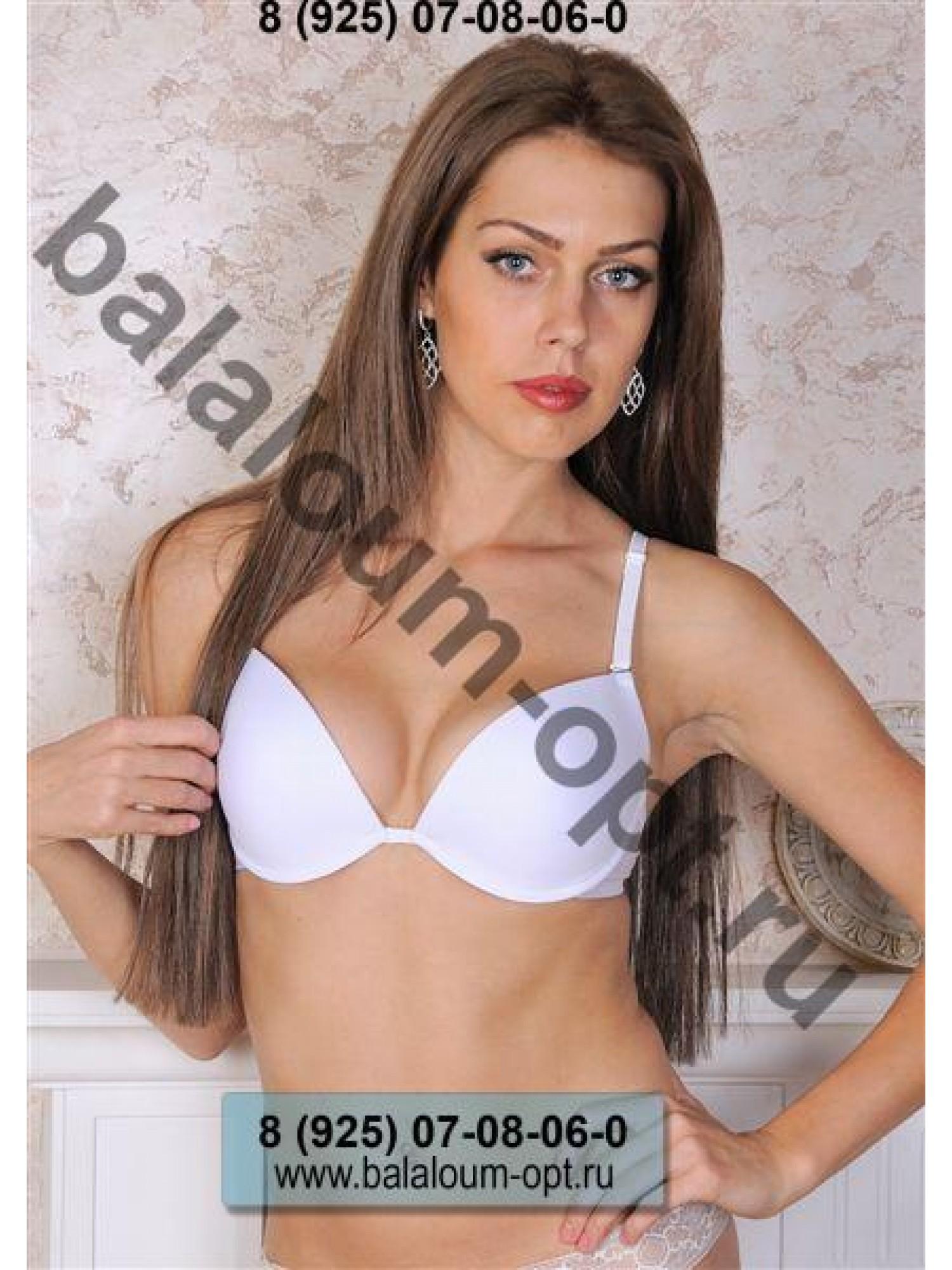 Бюстгальтер Balaloum A9063 Белый