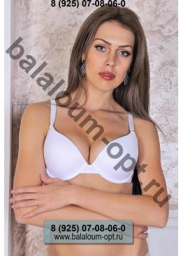 Бюстгальтер Balaloum A9209 Белый