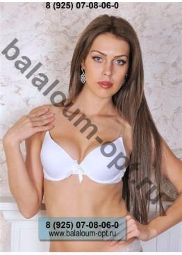 Бюстгальтер Balaloum A9231 Белый