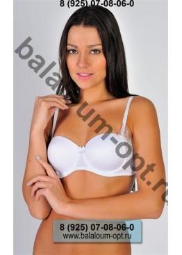 Бюстгальтер Balaloum A9323 Белый