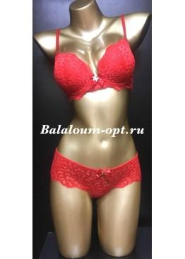Комплект Balaloum A9327 Красный