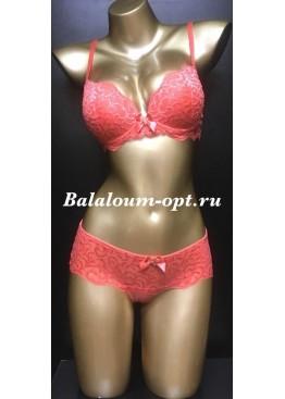 Комплект Balaloum A9327 Коралловый