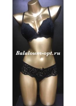 Комплект Balaloum A9327 Чёрный