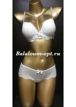 Комплект Balaloum A9327 Белый