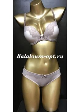 Комплект Balaloum A9381 Пудра