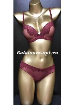 Комплект Balaloum A9381 Бордовый