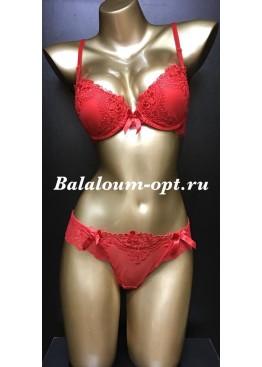 Комплект Balaloum A9280 Красный