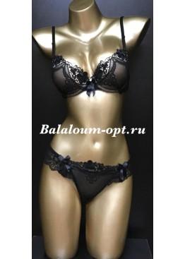 Комплект Balaloum A9280 Чёрный