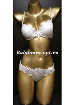 Комплект Balaloum A9280 Молочный