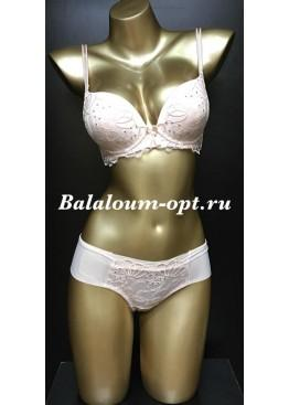 Комплект Balaloum A9329 Пудра