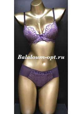Комплект Balaloum A9329 Сиреневый