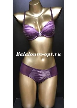 Комплект Balaloum A9338 Сиреневый