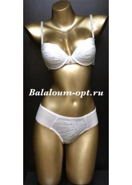 Комплект Balaloum A9338 Шампань