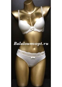 Комплект Balaloum A9342 Шампань