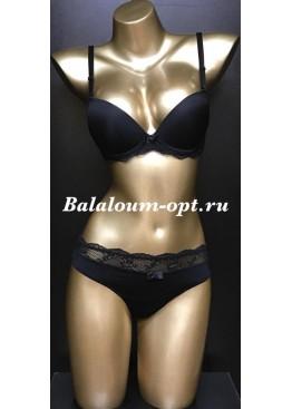 Комплект Balaloum A9342 Чёрный