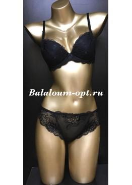 Комплект Balaloum A9346 Чёрный