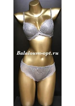 Комплект Balaloum A9346 Серый