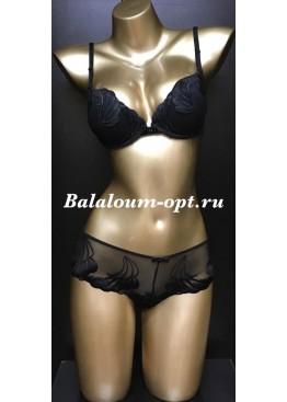 Комплект Balaloum A9350 Чёрный