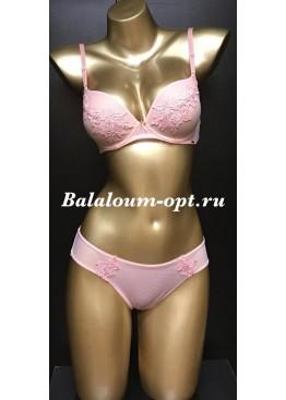 Комплект Balaloum A9351 Розовый