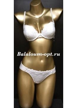 Комплект Balaloum A9352 Молочный