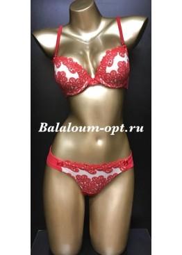 Комплект Balaloum A9352 Красный