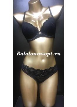 Комплект Balaloum A9370 Чёрный