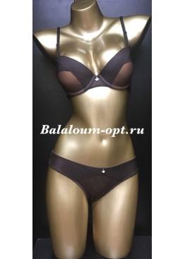 Комплект Balaloum A9373 Коричневый