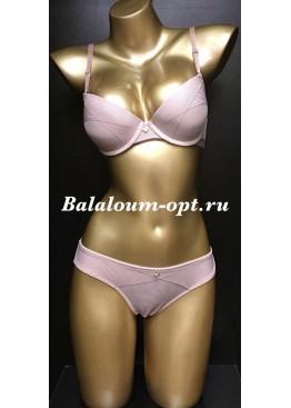 Комплект Balaloum A9373 Пудра