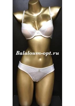 Комплект Balaloum A9373 Молочный