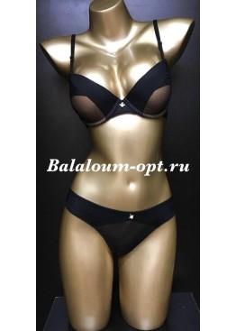 Комплект Balaloum A9373 Чёрный