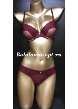 Комплект Balaloum A9373 Бордовый