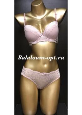 Комплект Balaloum A9382 Пудра