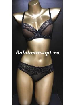 Комплект Balaloum A9382 Чёрный