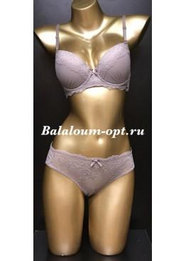 Комплект Balaloum A9382 Капучино