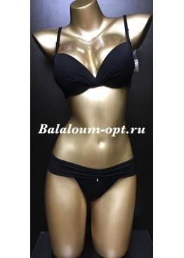 Комплект Balaloum A9339 Чёрный