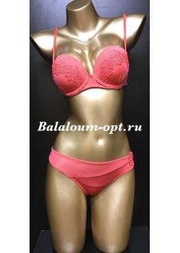 Комплект Balaloum A9343 Розовый