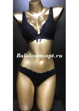 Комплект Balaloum A9362 Чёрный