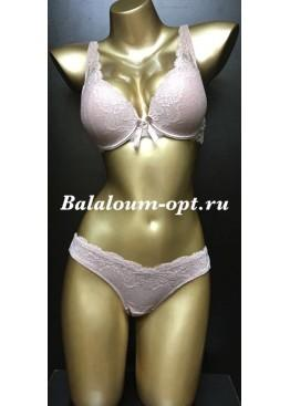 Комплект Balaloum A9362 Пудра