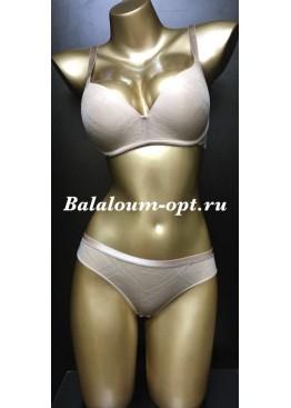 Комплект Balaloum A9378 Бежевый