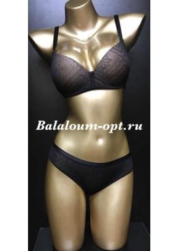 Комплект Balaloum A9378 Чёрный