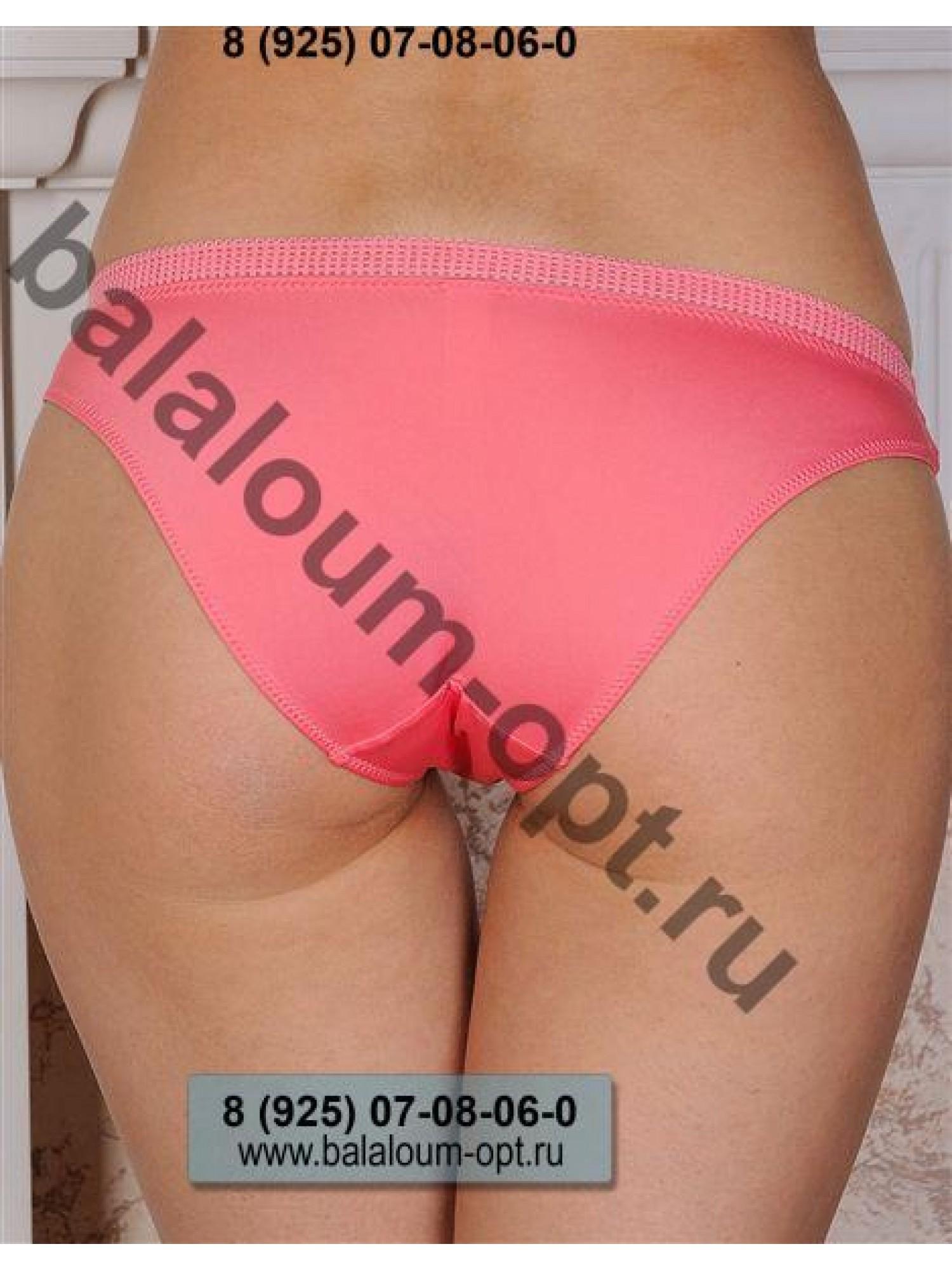 Трусы Balaloum Р9061 Коралловый