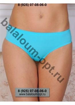 Трусы Balaloum P9326 Бирюзовый