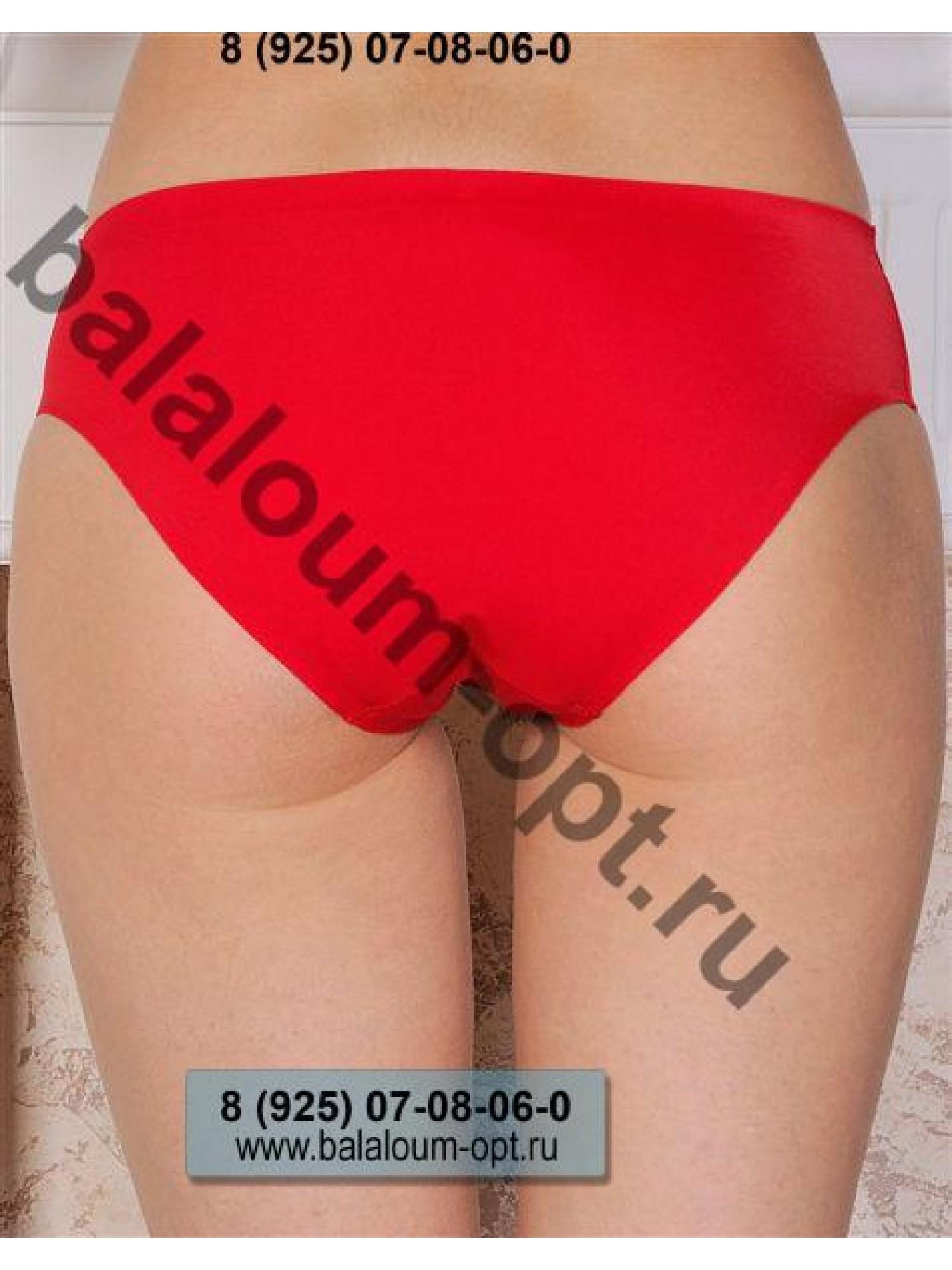 Трусы Balaloum P9326 Красный