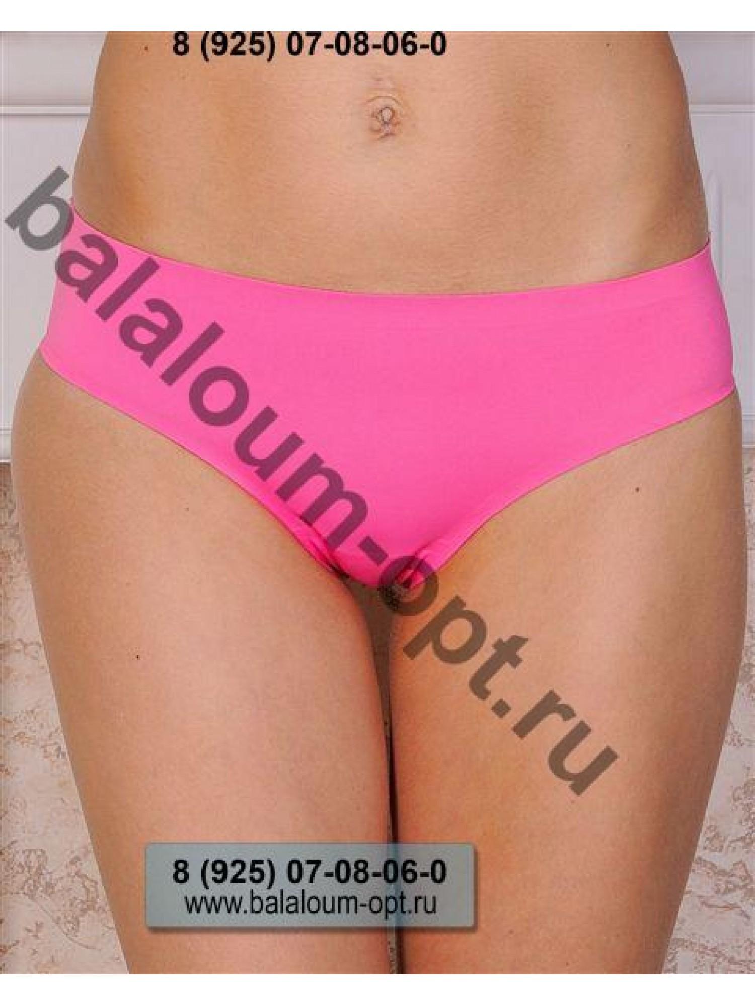 Трусы Balaloum P9326 Розовый