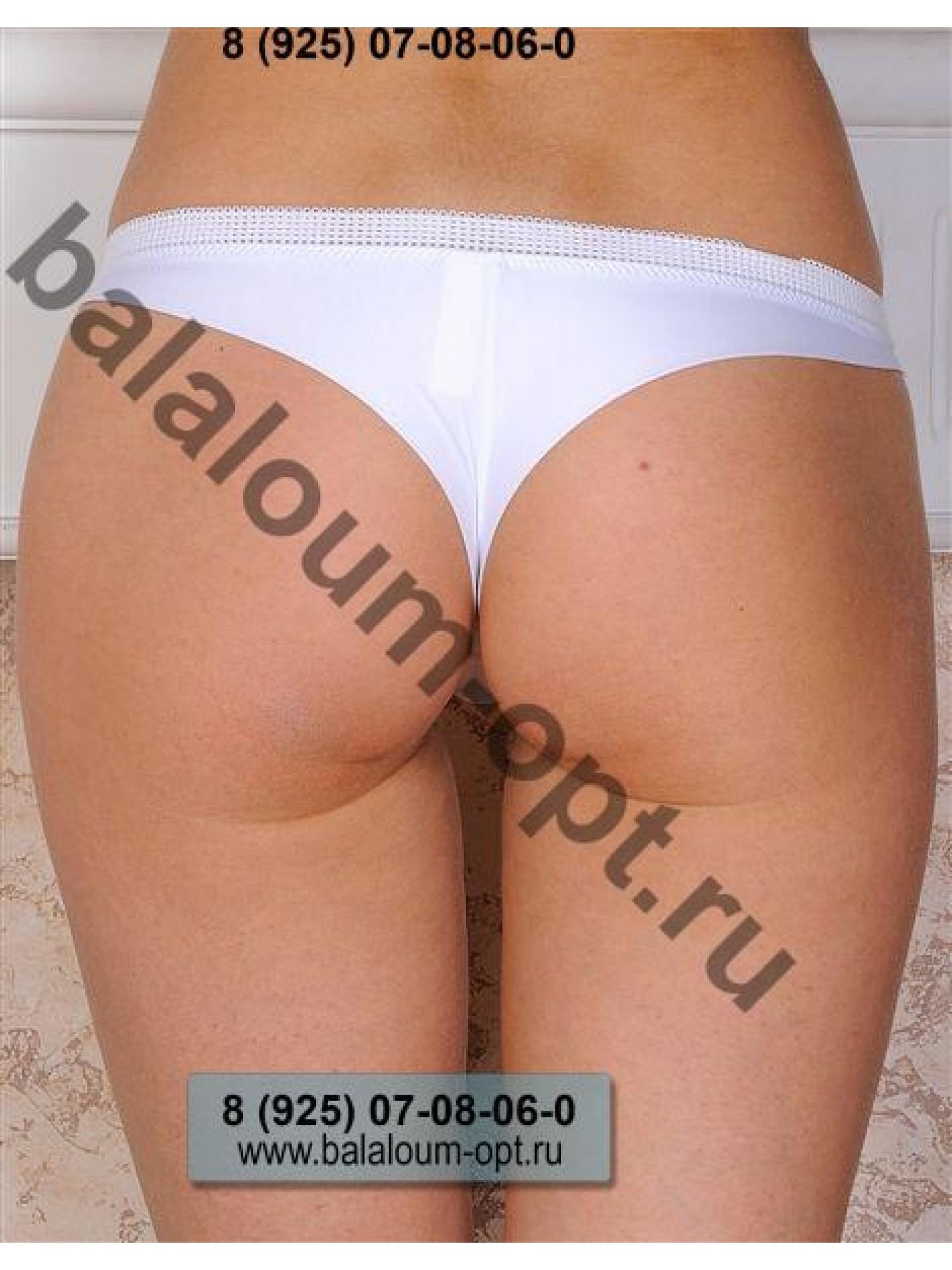 Трусы Balaloum T9061 Белый