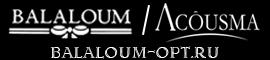 Balaloum-Opt.ru - интернет магазин нижнего белья